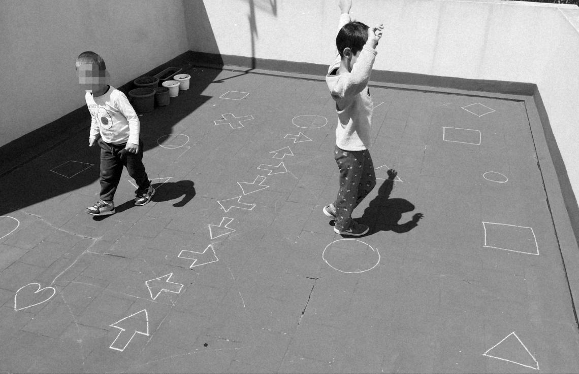 geometría para niños